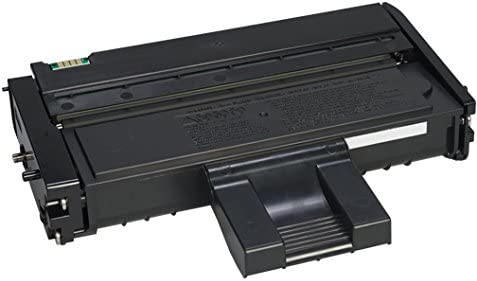 Ricoh 407258 SP 201 Black Toner Cartridge