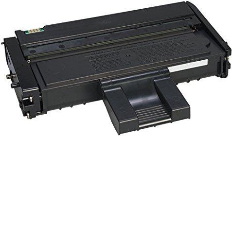 (Ricoh 407258 SP 201 Black Toner Cartridge)