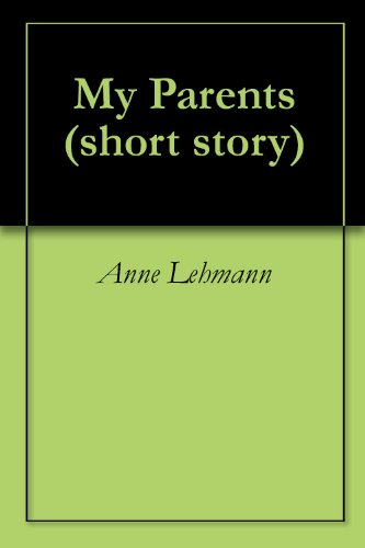 My Parents (short story)