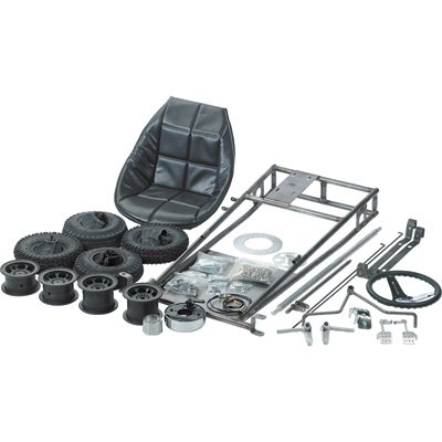 Amazon com: Azusa Engineering Go-Kart Kit: Sports & Outdoors