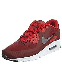 Nike Mens Air Max 90 Ultra Essential Mesh Trainers
