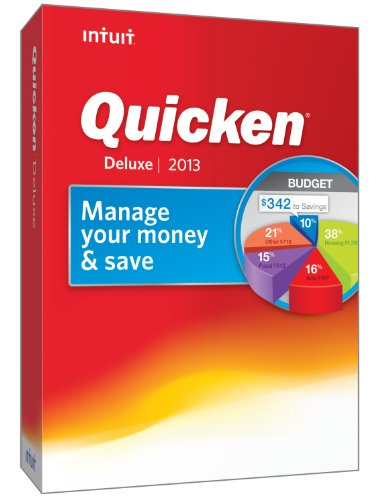 quicken 2012 software - 9