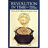 Revolution in Time, David S. Landes, 0674768027
