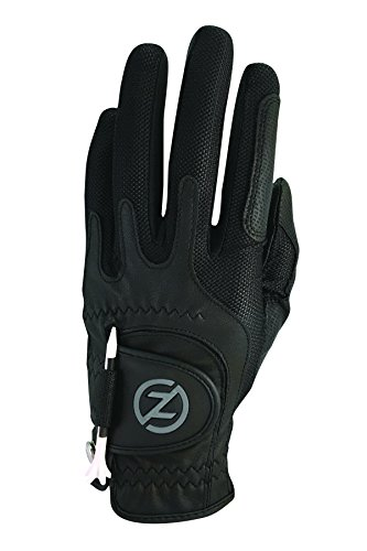 Zero Friction Men's Golf Gloves, Right Hand, One