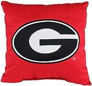 "College Covers Georgia Bulldogs 16"" x 16"" Decorat"