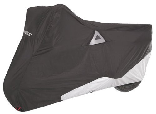 Elite Motorcycle Cover - 4