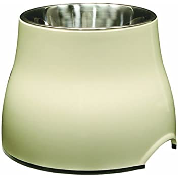 Amazon Com Dogit Elevated Dog Bowl Stainless Steel Food