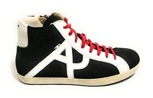 Armani Hombre zapatillas altas
