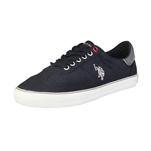 black Nero s U Ray1 Polo Sneakers Uomo 8wqY0w