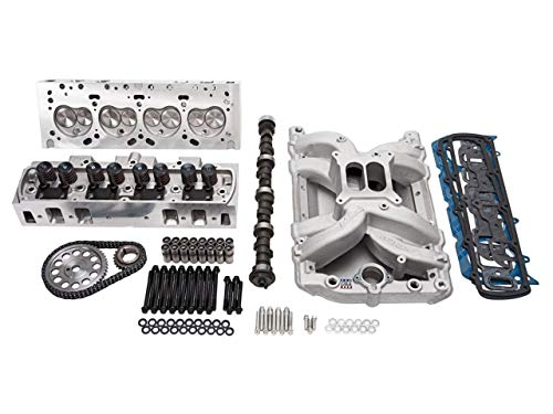Edelbrock 2058 Power Package Top End Kit