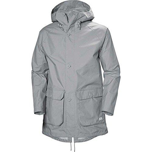 [ヘリーハンセン] メンズ ジャケット&ブルゾン Elements Raincoat [並行輸入品] B07DJ1FVHQ L