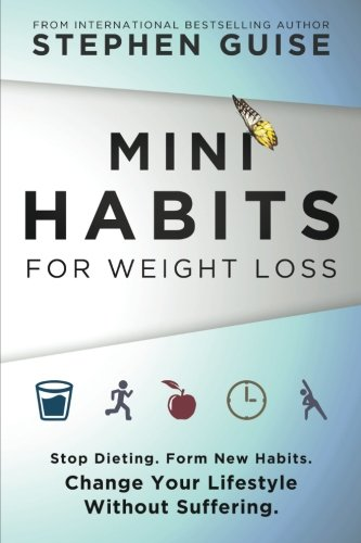 Mini Habits Weight Loss Suffering product image