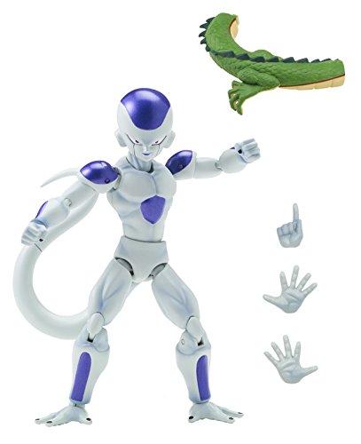 Dragon Ball Super Dragon Stars Frieza Figure (Series 1)