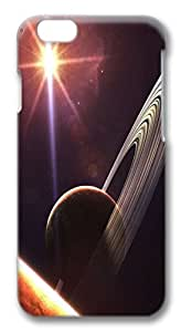 iphone 6 plus 5.5inch Case and Cover Universe Planet 43 PC case Cover for iphone 6 plus 5.5inch