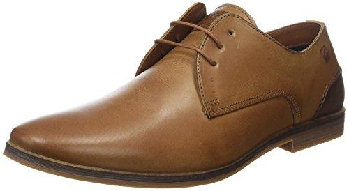 Redskins Lanior2, Zapatos de Cordones Derby para Hombre marrón (tan)