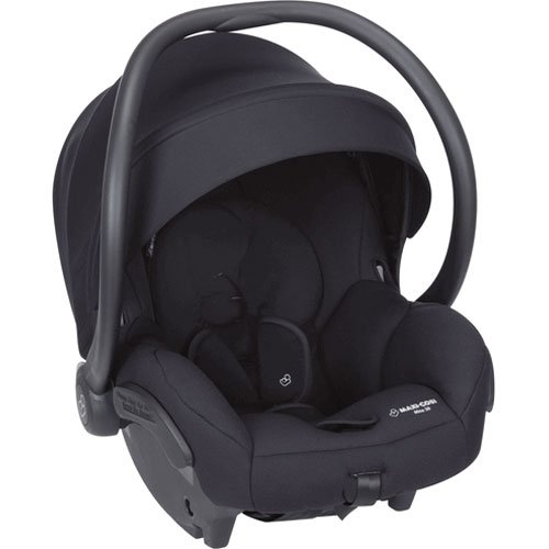 Maxi-Cosi Mico 30 Infant Car Seat, Night Black