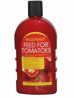 Eazifeed Tomato feed 500ml, plant food 151 56577869026