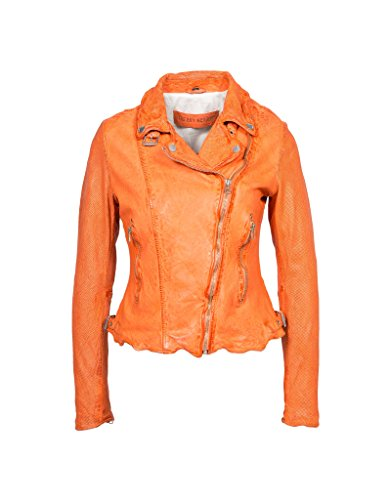 4034 4034 Arancione Cappotto Donna Orange Little Love Freaky Sweet Nation Nation Nation qwp8Sxf