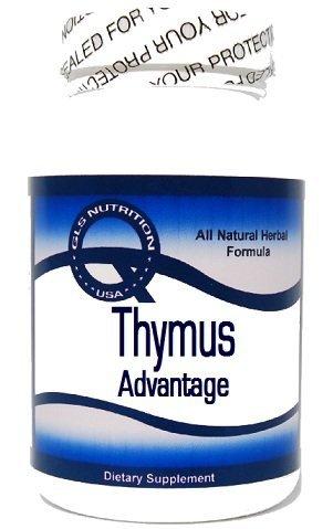 Thymus Advantage 90 Capsules ^GLS by GLS