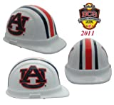 WinCraft NCAA 2412711 Auburn University Packaged Hard Hat