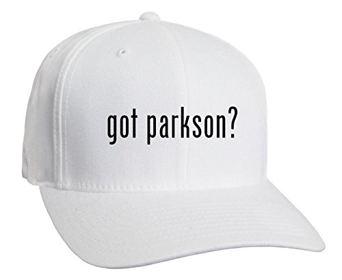 got-parkson-adult-baseball-hat-white-small-medium