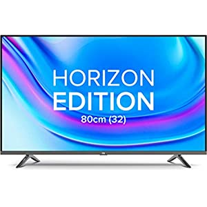 Mi 80 cm (32 inches) Horizon Edition HD Ready Android Smart LED TV 4A|L32M6-EI (Grey)