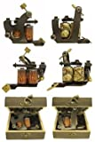 SHOGUN SERIES SHADER & LINER COMBO Japanese Series Tattoo Machines