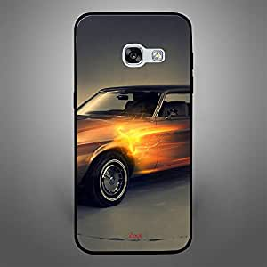 Samsung Galaxy A3 2017 Vintage Muscle