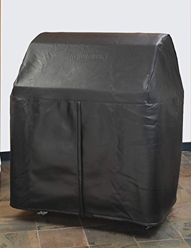 Cheap Lynx CC27F Custom Grill Cover for Gas Grill-On Cart, 27-Inch
