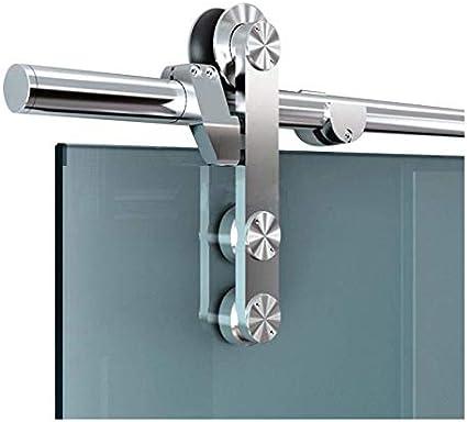 diyhd partición interior puerta corredera de cristal puerta del ...
