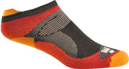 Ultimax Flash calcetines tienda de Ironman Smart shop (UK 8-11, 5,