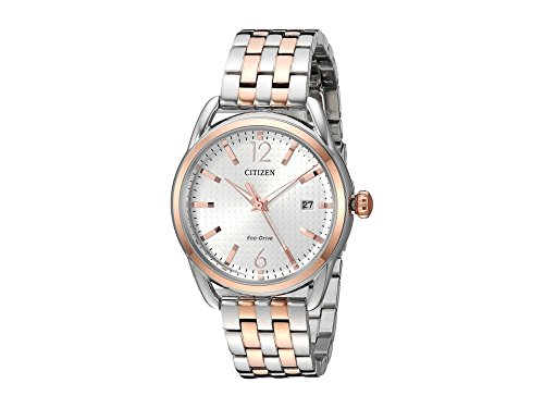 Citizen Watches Women's FE6086-74A Eco-Drive Two-Tone One ()