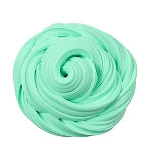 Amazon.com: Dimanul Slime Kit Fluffy Slime Mixing Cloud
