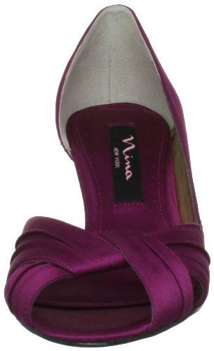 Fuchsia Nina Women's Nina Culver Women's Heels 8fqwXw