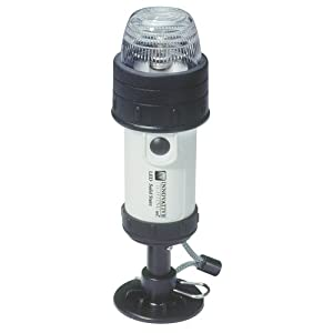 Carry-on LED Stern Light for Inflatable