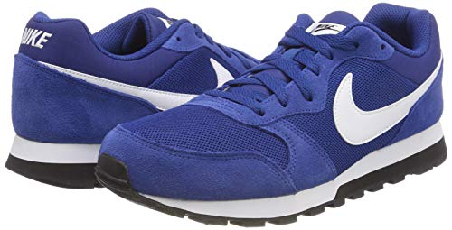 gym Blanc Bleues Adultes 749794 Baskets 401 401 Nike Unisex Bleu noir TYxq8xA