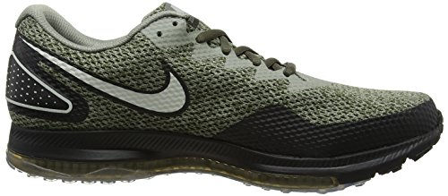 Multicolore 2 Chaussures Low All Zoom cargo Bo 300 Homme De Nike light Gymnastique Khaki Out fqIzpcw