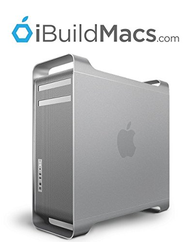 Price comparison product image Apple Mac Pro 3,1 8-Core 2.8GHz, 16GB RAM, 1TB HD, Mavericks 10.9