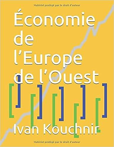 Économie de l'Europe de l'Ouest