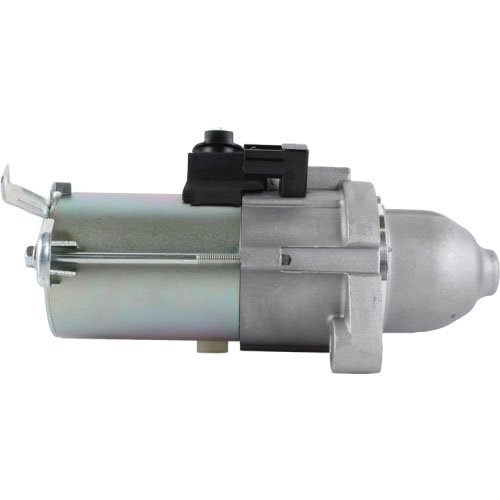 DB Electrical SMU0498 New Starter for 2 4 2 4L Acura TSX 09 10 11 12 13 14 2009 2010 2011 2012 2013 2014 Honda Accord 08 09 10 11 12 2008 2009 2010 2011 2012 Cr-v 07 08 09 10 11 Element 09 10 11 by DB Electrical