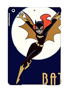 For Ipad Air Tpu Phone Case Cover(bat Girl Batman )