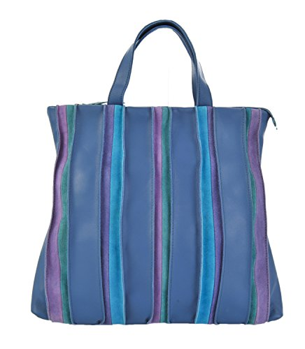 Bluebell Scamosciata A Mywalit Tracolla Per Pelle Donne Le In Borsa zxAdIw11