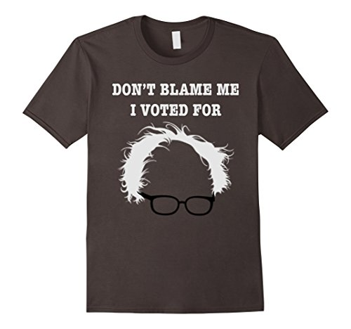 Dont Blame Voted Bernie Sanders product image