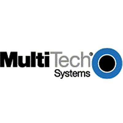 Multitech Systems Mt5656zdx-Au V.92 Data/Fax Modem