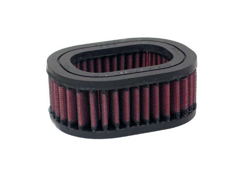 K&N E-4250 High Performance Replacement Industrial Air Filter ()