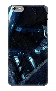 Stylishgojkqt Brand New Defender Case For Iphone 6 Plus (Anime S4 League) / Christmas's Gift