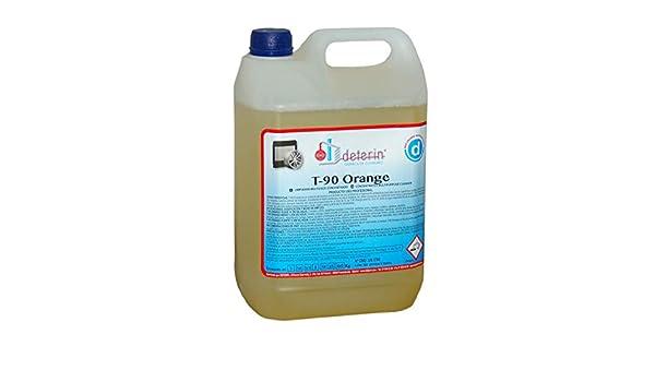 T90 Orange Limpiador Multiusos Concentrado: Amazon.es ...