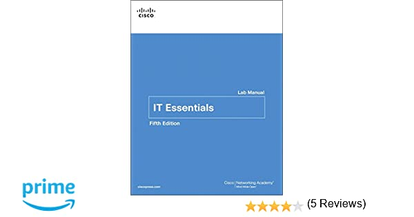 it essentials pc hardware and software companion guide pdf free