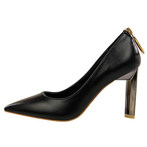 Sandales Compensées Noir Femme AdeeSu SDC05692 7Zq55Y