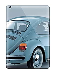 Cute Appearance Cover/tpu EqfmXIO7293slDWw Vintage Volkswagen Beetle Case For Ipad Air